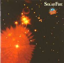 CD - Manfred Mann's Earth Band - Solar Fire - #A1662