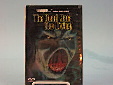 The Dead Hate The Living DVD Out of Print