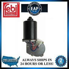 For Beetle Cabrio Corrado EuroVan Golf Jetta Front Windshield Wiper Motor New