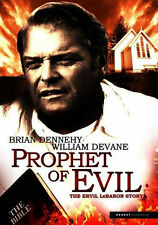 PROPHET OF EVIL: THE ERVIL LEBARON STORY - DVD - Region Free - Sealed