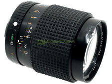 Zoom Sears MC 28/70mm. f3,5-4,5 Macro x Pentax K, compatibile con digitali.