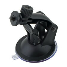 Suction cup Mount for Gopro HD Hero 3 2 1 Camera Gopro Accessor BY