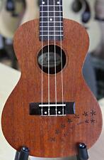 Better Mahogany MacLennan Concert Ukulele Aquila Strings