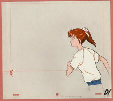 Marmalade Boy cel drawing lot of 3 - Toei 1994 - Miki, Anju, Arimi vintage anime