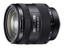 Sony 16-50mm f/2.8 DT Standard Zoom Lens (white Box)!! Brand New!!