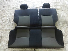 Honda Civic Type R EP3 2003-06 Rear Bench Seats inc head rests facelift Interior