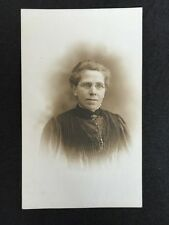 Vintage Postcard - RP Anonymous Women - #130 - De Freyne, Liverpool