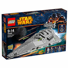 Lego Star Wars 75055 Imperial Star Destroyer NEU&OVP New/NISB
