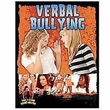 Verbal Bullying (Take a Stand Against Bullying (Crabtree))