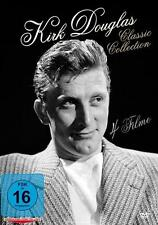 Kirk Douglas - Classic Collection (2016) NEU / DVD #9566