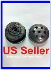 Rear CLUTCH for 50cc-80cc chinese SCOOTER ~ GY6 139QMB 4stroke  gokart atv  331