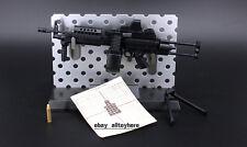 1:6 1/6 BattleField Mk46 MOD0 M249 SPW Machine gun Modern Warfare