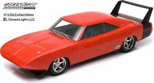 Greenlight Collectables Custom 1969 Dodge Charger Daytona  In Scale 1:18 19004