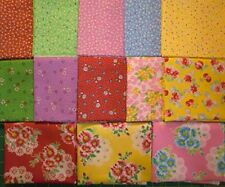 13 fat quarters Old New 30's from Lecien 100% Cotton Quilt Fabric Retro