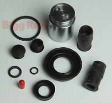Volvo V50 (2004-2014) Rear Brake Caliper Seal & Piston Repair Kit (1) BRKP62S