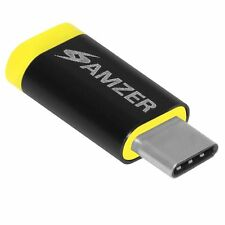 AMZER Type-C to Micro USB Adapter Connector for Microsoft Lumia 950 Lumia 950 XL