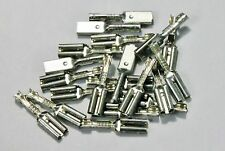 20 Marklin 74995 Style, Spade Connectors, Great For C Track Feeder Wires & More!