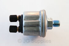 Oil Pressure 0-10 bar M12x1.5 WK Sender Unit replaces VDO unit Two Post