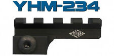 YHM-234 Yankee Hill Machine Extended Rail Riser MADE IN USA! Brand NEW