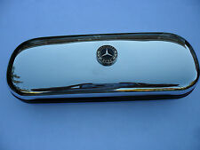 Mercedes Benz SLK C Class Merc car brand new chrome glasses case great gift!!!