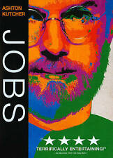 Jobs (DVD, 2013) Steve Jobs Apple