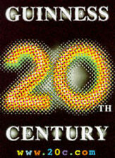Guinness Book of the 20th Century, O' Brien, Karen. & Kirsty Seymour-Ure. (edito