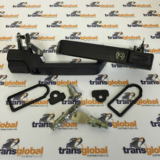 Land Rover Defender Front Door Handle Repair Kit x2 - Bearmach - TGD0004