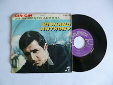 RICHARD ANTHONY CIN CIN - UN MOMENTO ANCORA COLUMBIA SCMQ 1752 DISCRETO