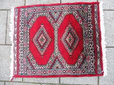 schöner Orientteppich__58cm x 49cm__Pakistan__  !