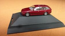 Herpa BMW 5-er E-39 Touring rotmet. PC