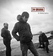 24 GRANA - LA STESSA BARCA - LP SIGILLATO 2011 - 180 GRAM