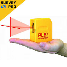 New - PLS 2 Interior Palm Laser Tool- Pacific Laser Systems