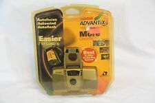 NEW! Kodak Advantix C400 35mm Film Camera Still in Blister Pack See Pics + Desc!