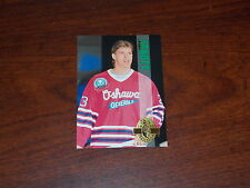 1993 CLASSIC 4 FOUR SPORT COLLEGE HOCKEY CARD JASON ARNOTT #191