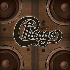 CHICAGO - Quadio Box - 9 Disc Blu-ray Audio Set