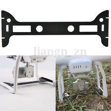 Guard Gimbal Caméra Board Protection Carbone Lens Plate Pour DJI Phantom 3