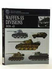 WAFFEN-SS DIVISIONS 1939-45 - Bishop, Chris.
