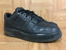 RARE�� Nike Air Force 1 Supreme Max Air Charles Barkley CB34 Sz 10 317262-001 LE