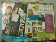 Art 101 Trifold Art set