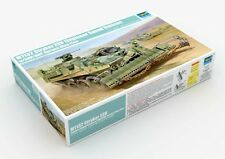 Trumpeter 01575 1/35 M1132 Stryker Engineer Squad Vehicle w/SMP