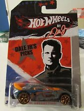 Hot Wheels Dale Jr. Collection Callaway