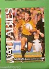 1996 RUGBY UNION CARD #15 PAT HOWARD, WALLABIES