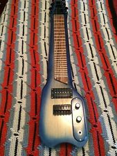 CUSTOM LAP STEEL GUITAR