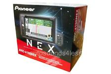"Pioneer AVIC-6100NEX DVD/CD Player 6.2"" Touchscreen GPS Bluetooth HD Radio New"