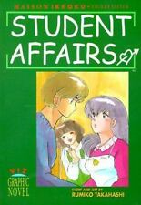 Maison Ikkoku, Vol. 11: Student Affairs