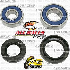 All Balls Front Wheel Bearing & Seal Kit For Kymco Mongoose 300 2010 Quad ATV
