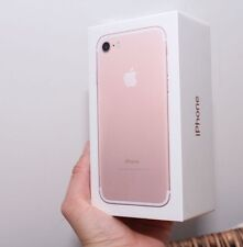 Apple iPhone 7 (Latest Model) - 32GB - Rose Gold (Unlocked) Smartphone