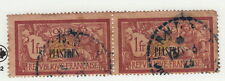 Timbre Merson Paire RHODES Turquie D'Asie BFE Stamp Turkey