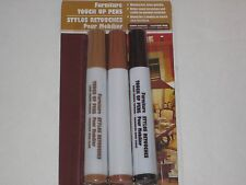 Furniture Touch Up Markers - Fix Scratches Carpenters, Home Movers, DIY Handyman