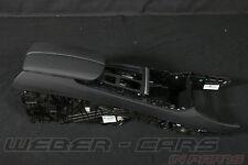 BMW X5 F15 X6 F16 Mittelkonsole Konsole Leder Mittelarmlehne Armlehne arm rest